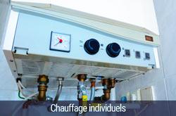 Chauffage-Individuels