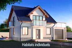 Habitats-Individuels